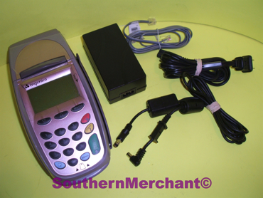 Picture of Ingenico I5100 Dual Comm with Smart Card Terminal