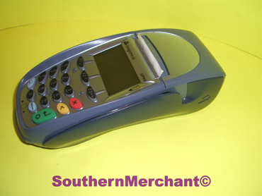 Picture of Ingenico I7910 Wireless GPRS with Smart Card Terminal