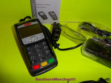 Picture of Ingenico ICT220 Terminal