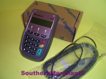 Picture of Ingenico I3010 Pin Pad