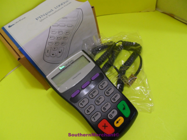 Picture of Verifone PP1000SE Pin Pad