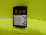 Picture for category Hypercom Batteries