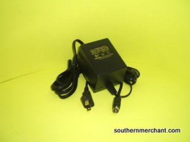 Picture of First Data Telecheck Eclipse Quartet AC Power Pack Adapter