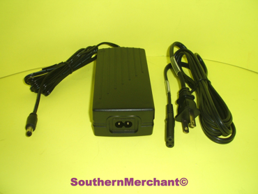 Picture of Hypercom T4100 AC Power Pack Adapter