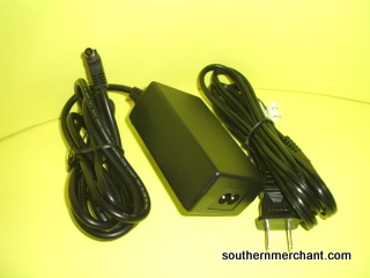 Picture of Hypercom T4210 AC Power Pack Adapter