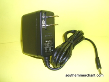 Picture of Lipman Nurit 8020 AC Power Pack Adapter