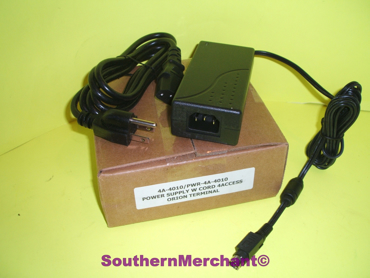 Picture of Orion 4Access AC Power Pack Adapter