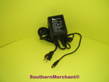 Picture of Verifone P250 AC Power Pack Adapter