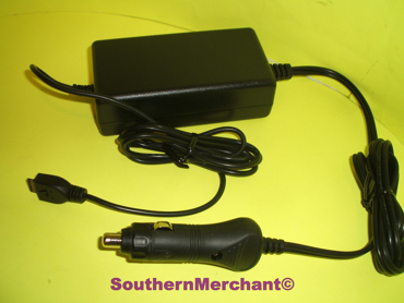Picture of Verifone VX670 Car Charger Adapter