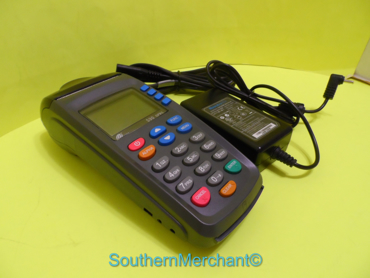 Picture of Pax S90 2G Wireless GPRS with Smart Card Terminal