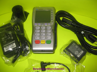 Picture of Verifone VX670 Wireless Smart Card WiFi Terminal